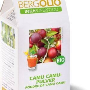 BERGOLIO Camu Camu