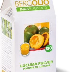 BERGOLIO Lucuma