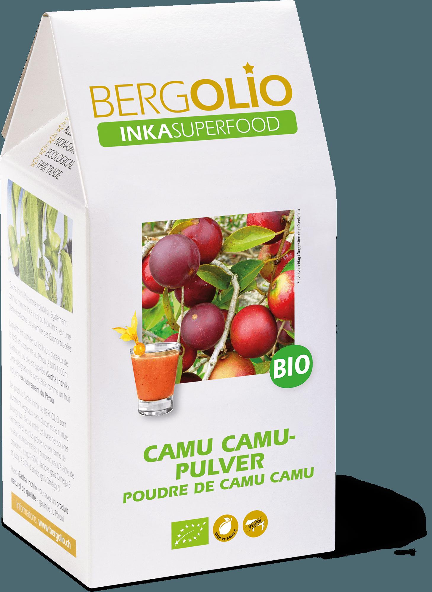 Bio Antioxidantien