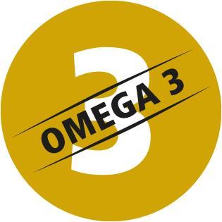 Omega drei Fettsäure