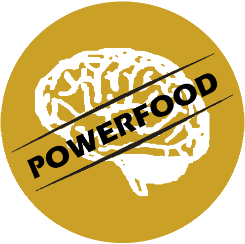 Powerfood Sacha Inchi